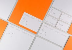 Curious Space Identity by Mash Creative, via Behancehttp://www.behance.net/gallery/Curious-Space-Identity/9672855