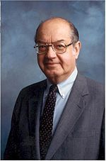 Paul Baran was a Polish-American engineer who was a pioneer in the development of computer networks.