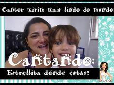 Argentina by uma caboquinha Manauara :-) : Estrellita dónde estás?