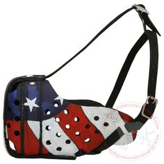 #Hand-Painted #Dog #Muzzle $79.00 | www.all-about-cane-corso-dog-breed.com