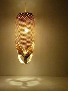 Woven Illumination by Louise Tucker