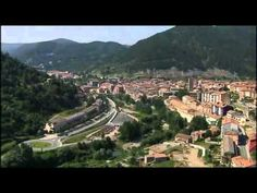 ▶ 03 - El Canto De Orfeo (Pirineos - Girona, Barcelona y Lleida) - YouTube  Pirineos, Girona, Barcelona y Lleida, España, este país tan hermoso