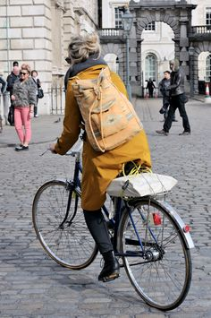 Blog | Bike Style and Fashion at Iva Jean