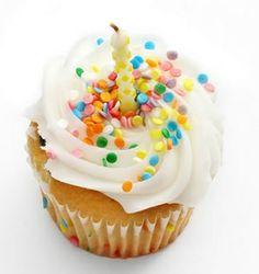 Mejor receta cupcake de vainilla evah!