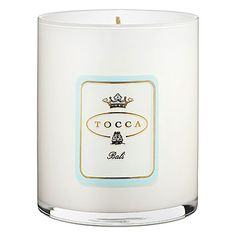 candles {always a nice gift}