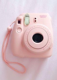 glitterymimi: My birthday present! - Instax Camera - ideas of Instax Camera. Trending Instax Camera for sales. - glitterymimi: My birthday present!