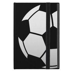 Soccer Ball Futbol products Case For iPad Mini
