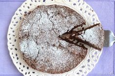 My Favorite Food, Favorite Recipes, Torte Cake, My Birthday Cake, Italian Recipes, Sweet Recipes, Oatmeal, Cooking Recipes, Pudding