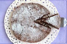 Torta tenerina, scopri la ricetta: http://www.misya.info/2014/10/09/torta-tenerina.htm