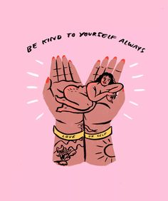 Creative Crushin': This Artist Is Hell-Bent on Bringing down the Patriarchy, One Illustration at a Time Body Positivity, Body Positive Quotes, Positive Vibes, Fat Positive, Body Love, Loving Your Body, You Are Beautiful, Love You, Kalender Design