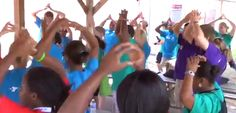 CampLeadership.org -- tons of camp songs on video.