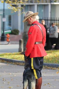 Royal Canadian Mounted Police, more at www.PoliceHotels.com