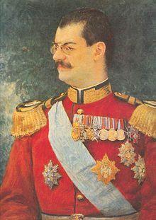 Alejandro I de Serbia - Wikipedia, la enciclopedia libre
