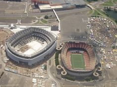 El estadio más sostenible de la NFL sede de la Super Bowl