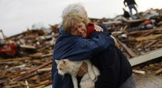 États-Unis : une tornade dévastatrice
