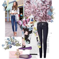 """""""Spring.... is here"""" by sarapires on Polyvore"""
