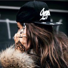 Best picture / trendy / fur