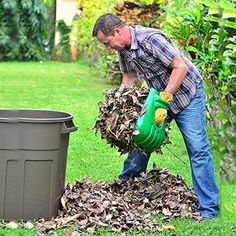 Giant Leaf Scoop #Under-$50 #For-Men #Gifts-For_The-Home