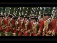 The French and Indian War 1754-1763 - YouTube