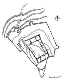 Litice – hrad