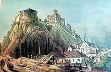 Dejiny Trenčína – Wikipédia Statue Of Liberty, Mount Rushmore, Mountains, Nature, Painting, Travel, Art, Statue Of Liberty Facts, Art Background