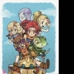 Chrono Trigger PC wallpapers