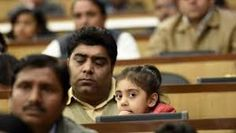 Our #Struggle For An #Education: #Delhi's Great #NurseryAdmission Mess.See More-http://goo.gl/rx2o09