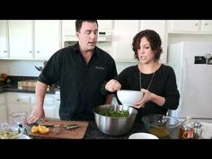 Cooking with The Sprouted Kitchen - Health Beauty Life The Show