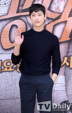 """Namgoong Min considering MBC """"Rebel Hong Gil-dong"""" @ HanCinema :: The Korean Movie and Drama Database"""