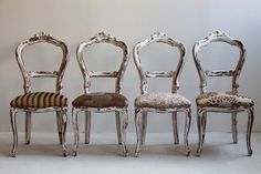 Chairs 12 by Fausto Cutrera - Segnomaterico