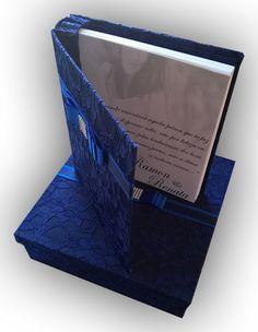 Livro de Assinaturas - 15 anos