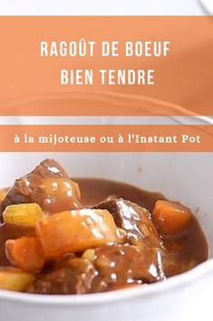 Instant Pot, Slow Cooker Recipes, Cooking Recipes, Ninja, Crockpot, Dinners, Food And Drink, Menu, Film