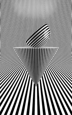Turning Bowl Illusion | #Optical #Illusions  Sherman Financial Group