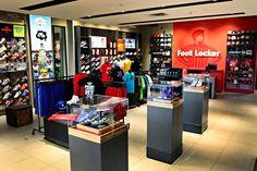 randassortiment: bij footlocker kleding verkopen. dan is kleding het randassortiment en schoenen het kernassortiment