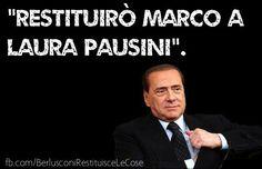 #Memes Berlusconi