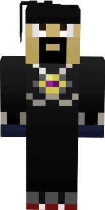 Antvenom my favourite minecraft player
