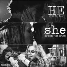 bellamy and clarke kiss - Google Search
