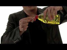 Goocheltruc met peper (goochelen) - Leuke trucs deel 7 met Robin Matrix - YouTube