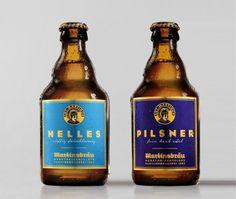 Martinsbräu Pilsner + Helles Steini