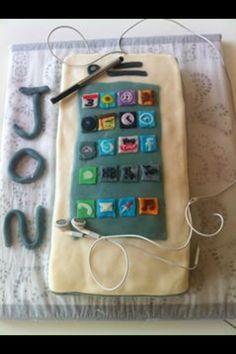 Iphone-mine