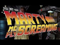 Official Comedy has put together a clip of all the times Marty McFly screamed throughout the Back to the Future trilogy. But to be fair, time traveling has caused him to go through some serious shit: | There Is A Supercut Of Marty McFly Screaming And It's Wonderful