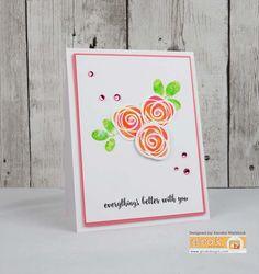 Kendra's Card Company: Gina K