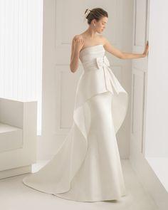 Sidney - Rosa Clara 2015 [wedding gown]