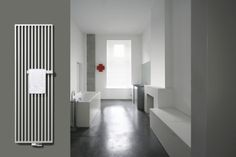 Intend to make your rooms warmer during winter? Improve the central heating system of your home with radiators.