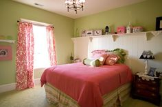 Check these best bed headboard ideas out! There's more of these and plenty other outstanding ideas. Girls Bedroom, Master Bedroom, Bedrooms, Headboards For Beds, Headboard Ideas, King Size Headboard, Home Decor Bedroom, Bedroom Ideas, Cool Beds