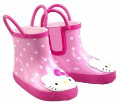 Infant Rain Boots - Boot Hto