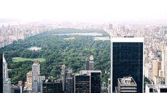 Wonderment Project - Photo Tour: New York City