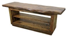 Old Mesquite Entry Table