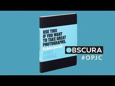 Obscura photo challenge 2017 - Een boek met photo journal ideas om samen...