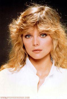 Michelle Pfeiffer - michelle-pfeiffer Photo